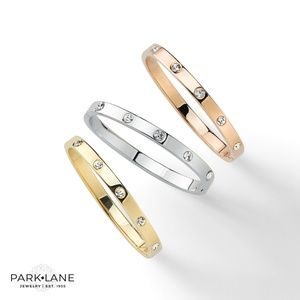 Park Lane Jewel Bracelet Gold
